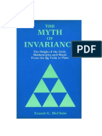 Myth of Invariance