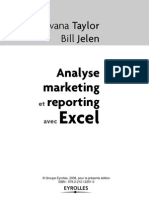 Excel Marketing