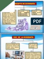 Diapositivas de Ecografia