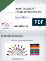 Presentación TANDEM