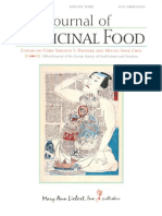 JMF Clincal Study