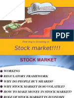 All About Stock Market