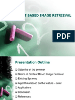 Content-Based-Image-Retrieval