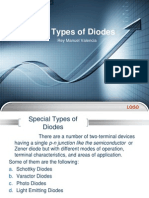 Special Types of diodes.pptx