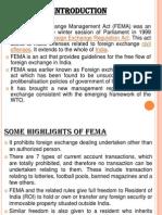 FEMA ACT