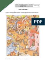 Ficha de Trabalho - Crise do século XIV