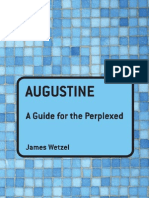 Augustine a Guide for the Perplexed 2010