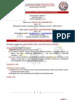 Marketing in Turism - Info Examen, Seminar 2013