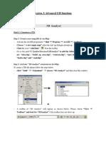 Advanced GIS Functions