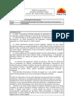 2013 Modelo de Roteiro Para Relatoiro de Aulas Praticas Morfologia