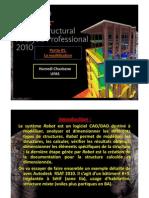 Formation Rsa2010 Partie 1 La Modelisation