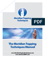 Meridian Tapping Techniques Manual.pdf