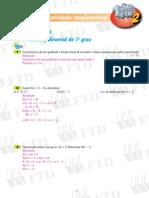 Função 1º grau Exercícios resolvidos.pdf