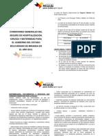 Condicionado General HCM 2012 (3)