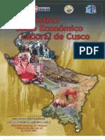 Diagnostico Socio Laboral Cusco Octubre 2005