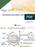 Material Efd-contribuicoes - Fiesp