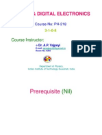 PH 218 Introduction