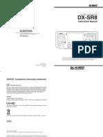 DXSR8 Instruction
