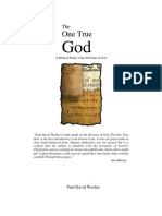 Westminster Catechism Pdf