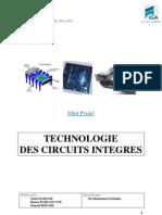 TECHNOLOGIE DES CIRCUITS INTEGRES.docx