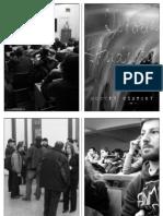 Occupy History Claudiu Cobilanschi