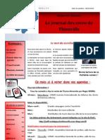 2013.02 - Le Journal Des Cocos de Thionville