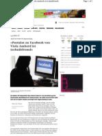 20120912 1815.Ch Postulat Zu Facebook Von Viola Amherd Ist Technikfremd