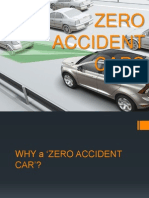 Zero Accident Cars