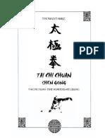 Taichi Chuan She Ngong
