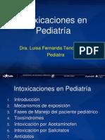 Intoxicaciones Dra t 16974