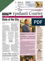 Ypsilanti Courier