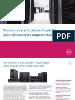 PowerEdge Workloads Brochure ES HR