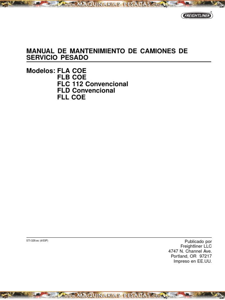 manual-mantenimiento-camiones-servicio-pesado-fla-fll-coe ...