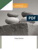 FreeBalance Civil Service Management Brochure