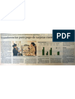 Transferencias de Pago de Tarjetas