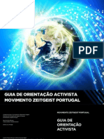 Guia de Orientação Activista Português