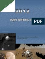 Anul 2012 Imagini Evenimente Oameni