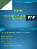 Sepsis Pp TX