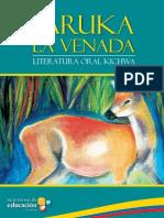 Taruka La Venada