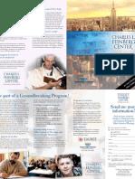 M.Div. Brochure