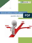 Documento BibLus-Net TitoliAbilitativi 2012