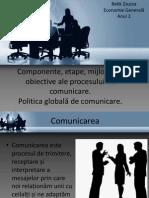 Deontologia comunicarii