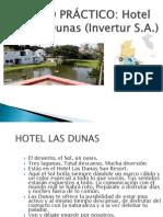 Caso Las Dunas
