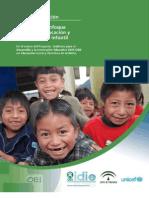 Nuevo Enfoque de La Educacion y Atncion Infantil