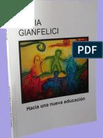 Hacia Una Nueva Educacion