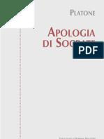 Platone Apologia Socrate