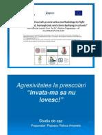 20. Popescu R._agresivitatea