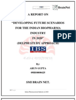 Biopharma report