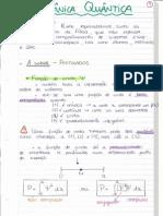 Resumo Espectroscopia (Alexandra)