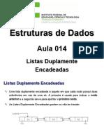 Aula14-ED